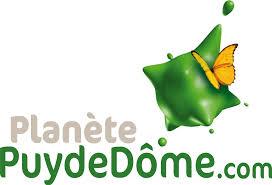 Logo Puy-de-Dome